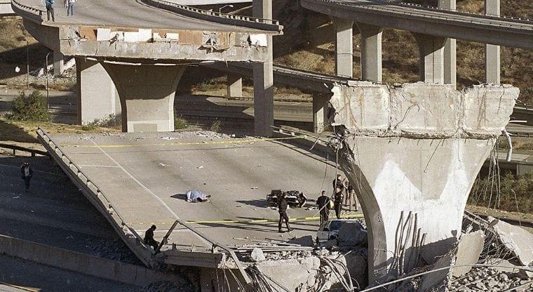 Photo of Estudio revela que falla en California podría causar sismo