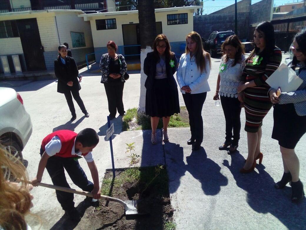 Photo of Inician en Tijuana jornadas de educación ambiental en escuelas
