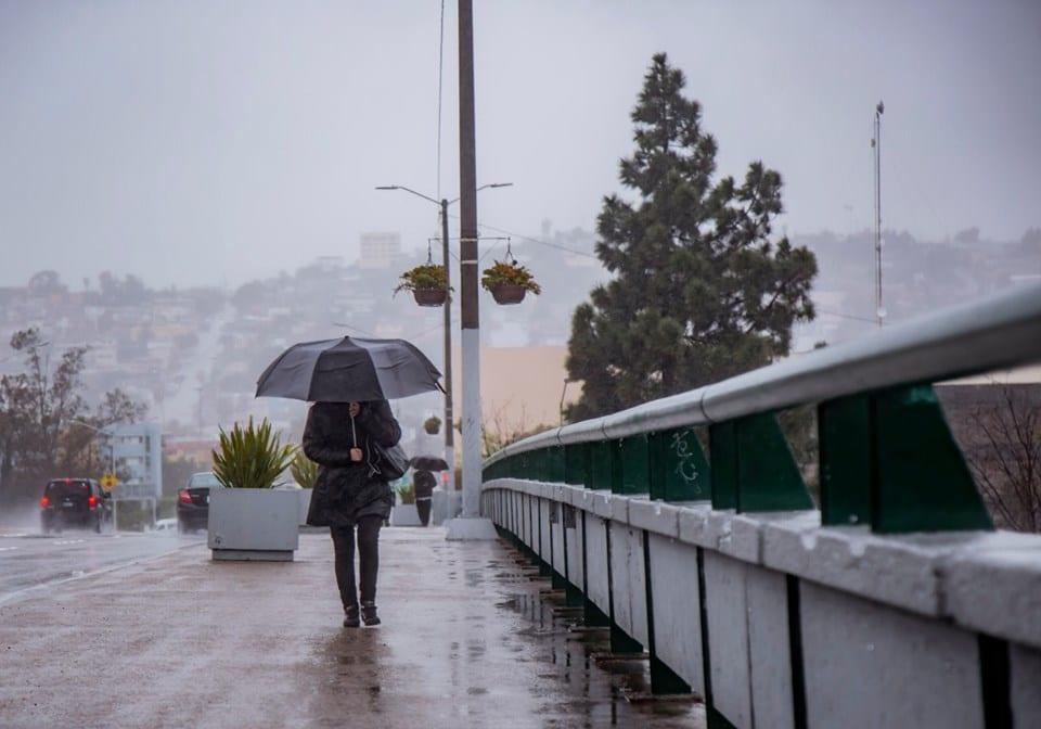 Photo of Inicia fin de semana con posibles lluvias