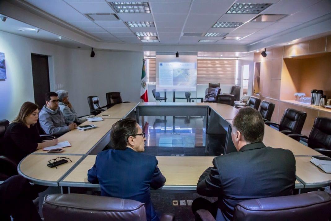 Photo of EEUU informa sobre nuevas garitas abiertas