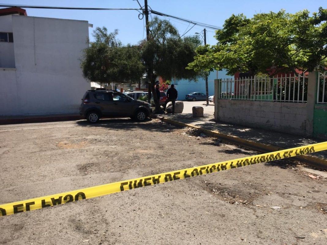 Photo of Asesinan a policía municipal de Tijuana