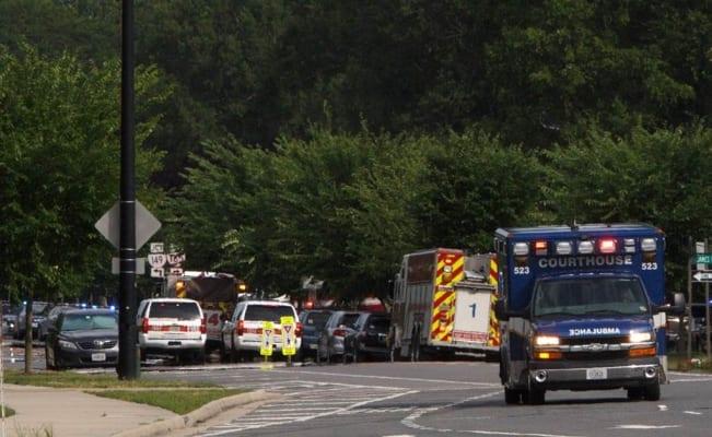 Photo of Al menos 11 muertos y 6 heridos en tiroteo de Virginia