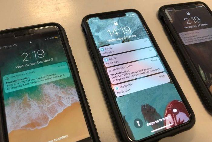Photo of Harán prueba de alerta sísmica, es posible que llegue a tu celular