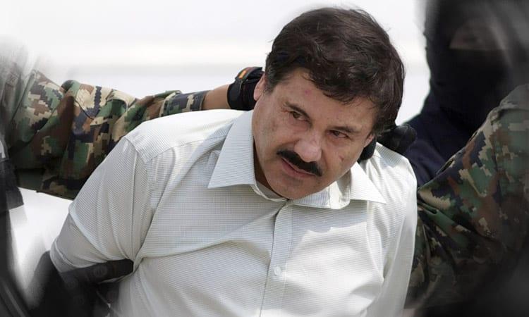 "Photo of Posponen sentencia de ""El Chapo"" Guzmán"