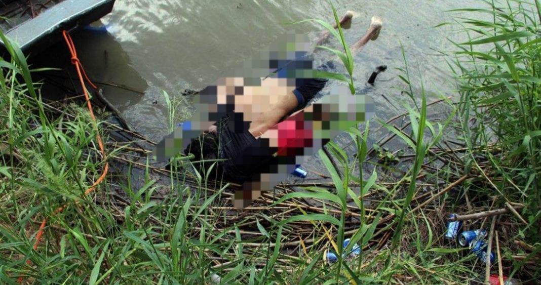Photo of Muerte de padre e hija migrantes muestra peligros para otros que buscan asilo en EEUU
