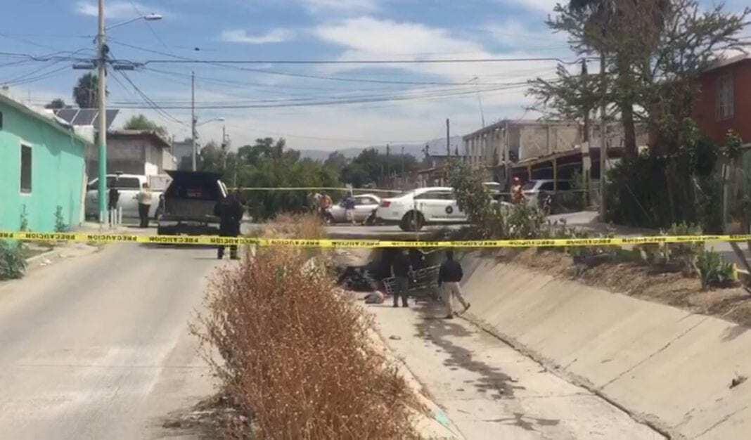 Photo of Otro hombre es asesinado a pedradas, ahora en Torres del Matamoros