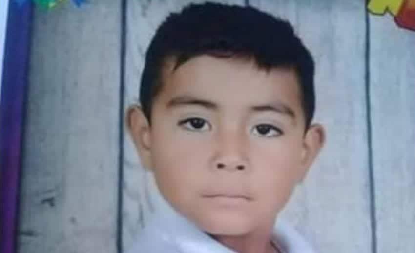 Photo of Desaparece otro niño en Mexicali