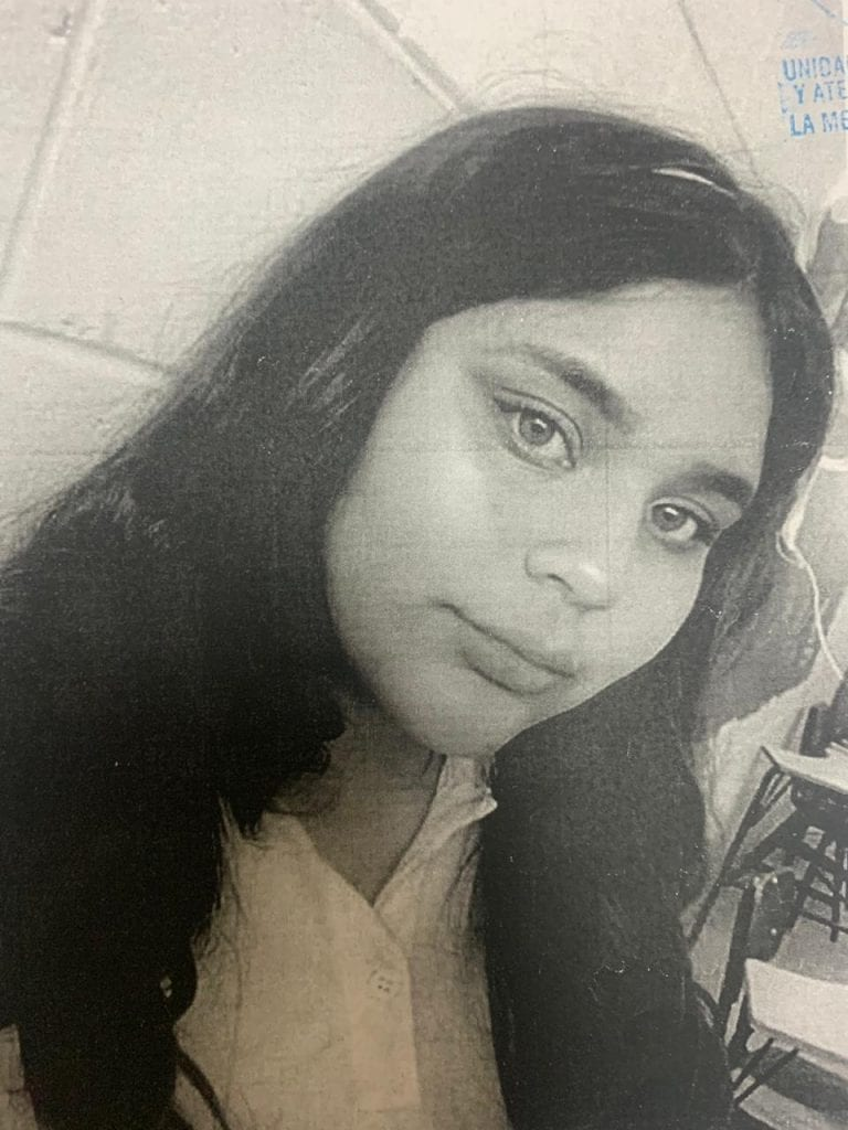 Photo of Adolescente de 14 años es buscada por familiares