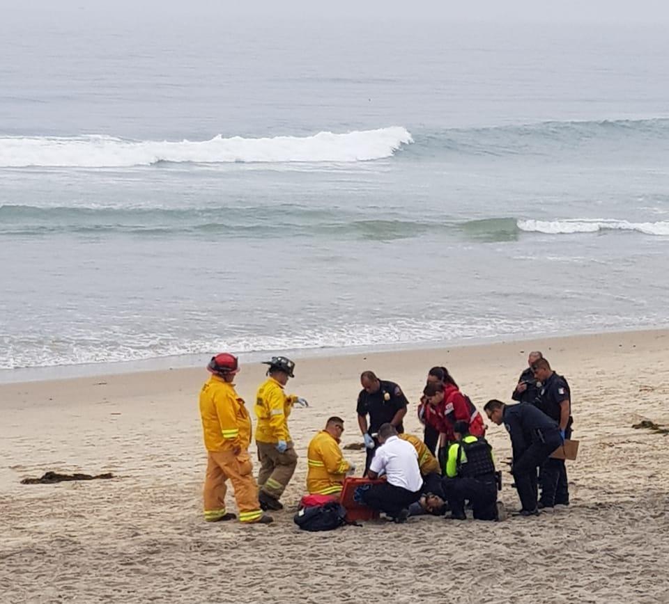 Photo of Detienen a asaltante por ataque con arma en Playas de Tijuana