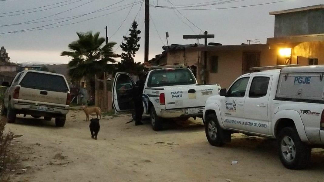 Photo of Reportan un encobijado y un baleado