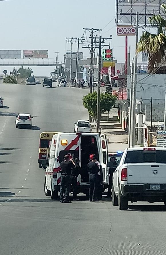 Photo of Disparan desde auto y lesionan a hombre en Mariano Matamoros