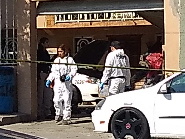 Photo of Ataque armado deja un muerto en el Mariano Matamoros