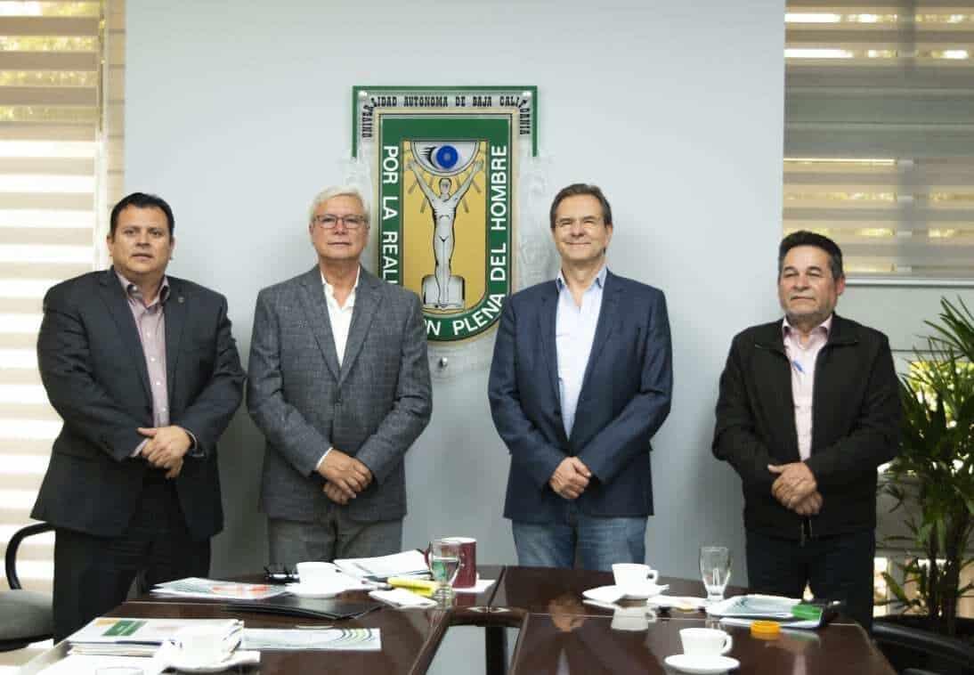 Photo of Bonilla pide apoyo a titular de la SEP ante crisis financiera de UABC