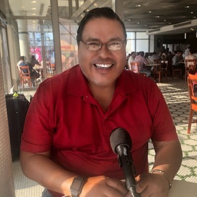 Photo of Privan de la libertad al periodista Marcos Miranda en Veracruz