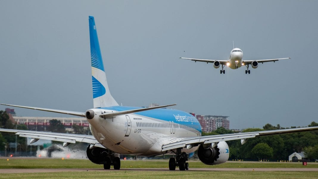 Photo of Boeing reconoce errores en accidentes