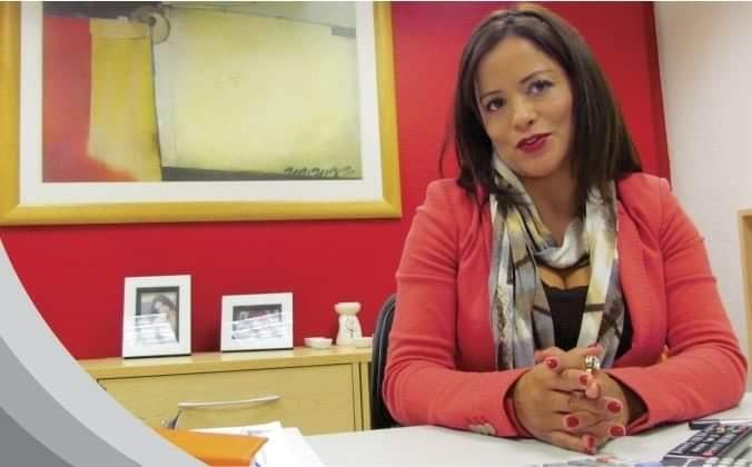 Photo of Encuentran sin vida a directora de TV Azteca