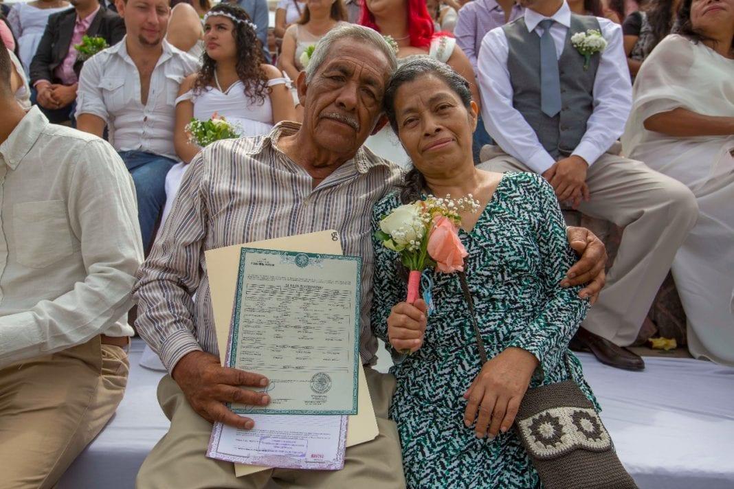 Photo of Realizarán matrimonios colectivos en Playas de Tijuana