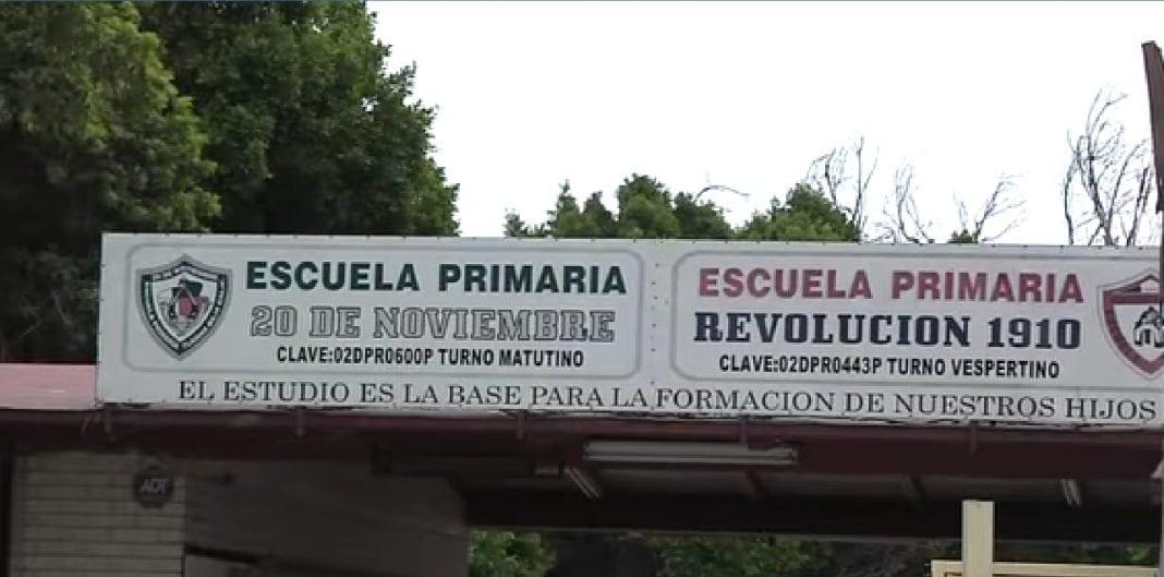 Photo of Denuncian caso de abuso sexual en primaria de Tijuana