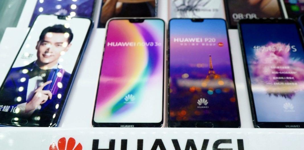 Photo of Huawei registra su nuevo sistema operativo en México