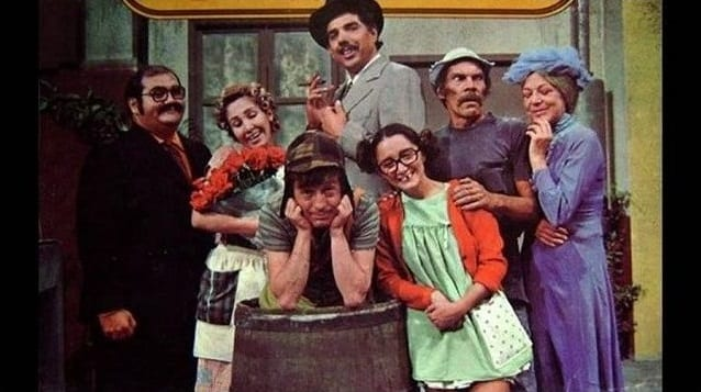 Photo of 'El Chavo del 8' se estrenó un día como hoy, pero de hace 48 años