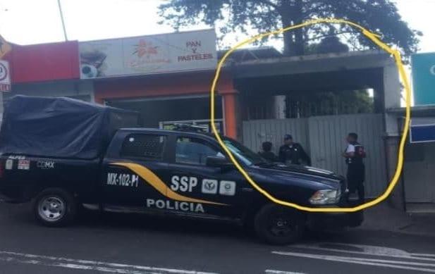 Photo of Muere bebé en guardería clandestina