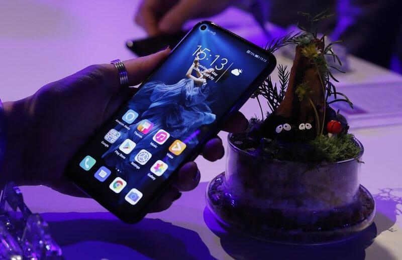 Photo of Facebook se va de Huawei, otro golpe más a la compañía
