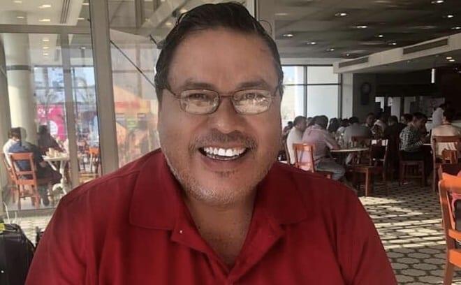 Photo of Marcos Miranda agradece a familiares y amigos tras ser rescatado