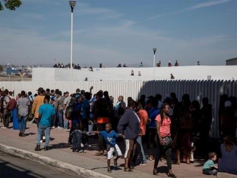 Photo of Entrega EEUU a México 11 mil 922 migrantes