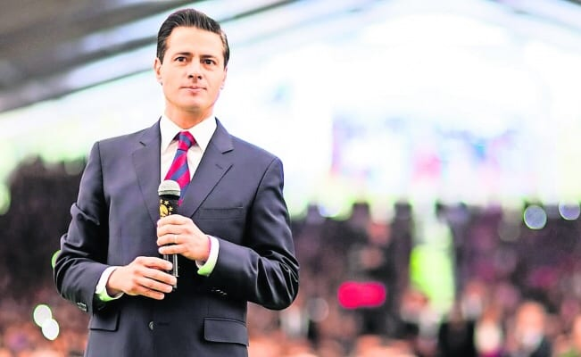 Photo of Peña Nieto rechaza las imputaciones por soborno