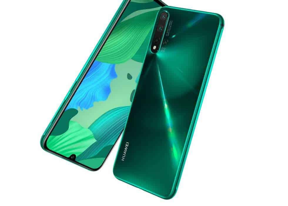 Photo of Aún con problemática internacional, Huawei anuncia tres nuevos teléfonos