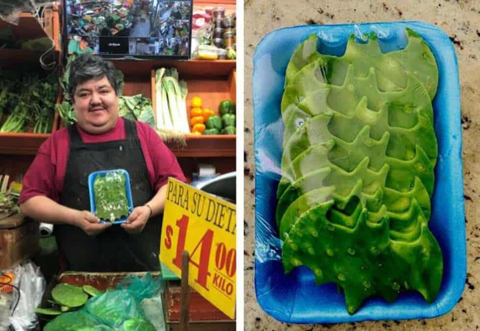 Photo of 'Los Batinopales', la creación de un mexicano para que los niños coman verduras