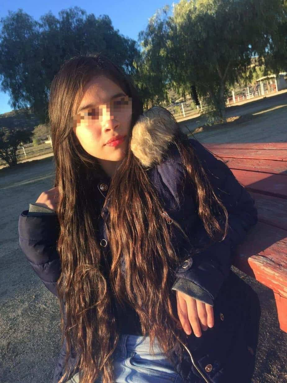 Photo of Localizan a joven reportada desaparecida en Rosarito