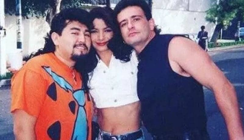Photo of Pasó de actor de telenovelas a vender tacos en la calle