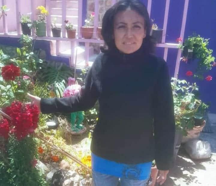 Photo of Piden apoyo para localizar a Alondra desapareció desde el 27 de mayo