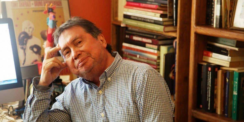 Photo of Muere Armando Ramírez, autor de Chin Chin el Teporocho