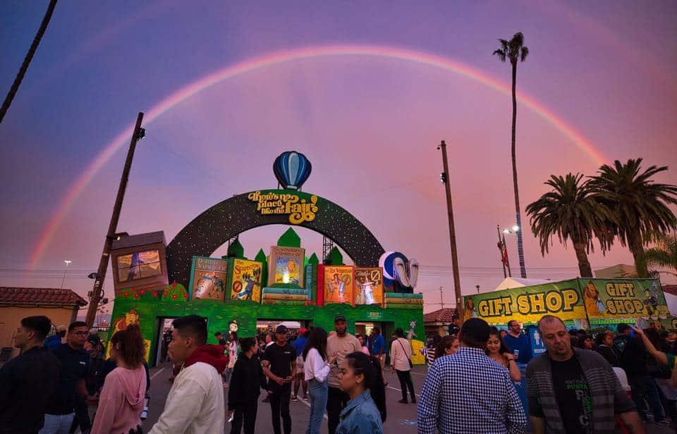 Photo of Feria del Condado de San Diego, aún puedes vivirla