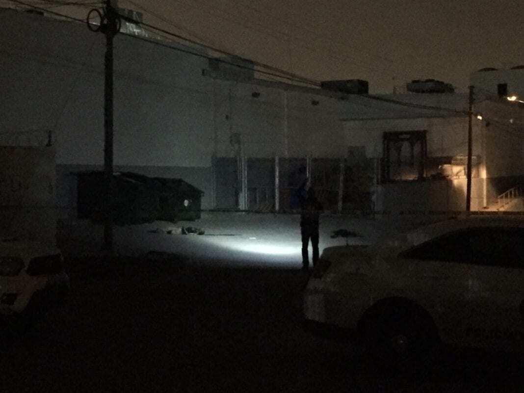 Photo of Matan a 13 en Tijuana durante las últimas horas