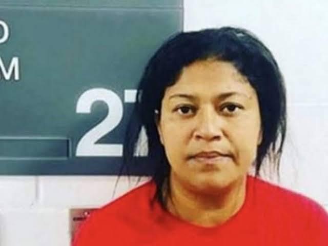 """Photo of Por asalto agravado condenan a """"LadyFrijoles""""; la espera la deportación"""