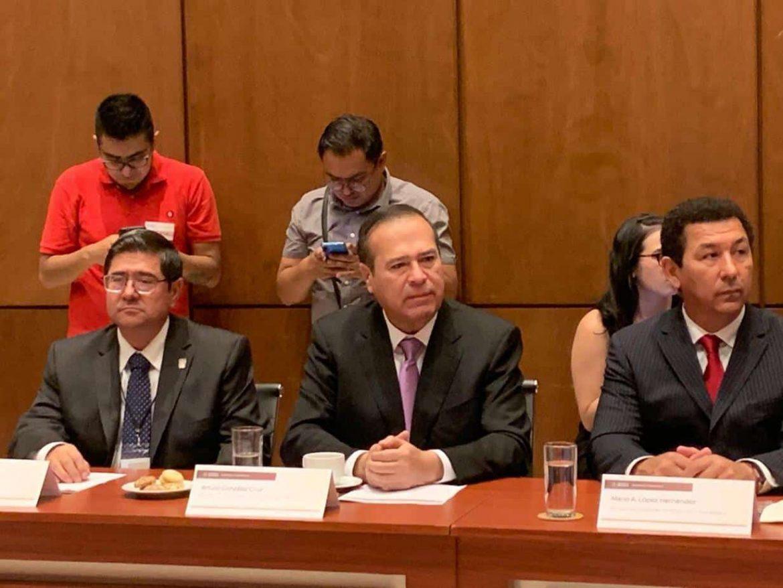 Photo of Recupera González Cruz más de 300 mdp para Tijuana