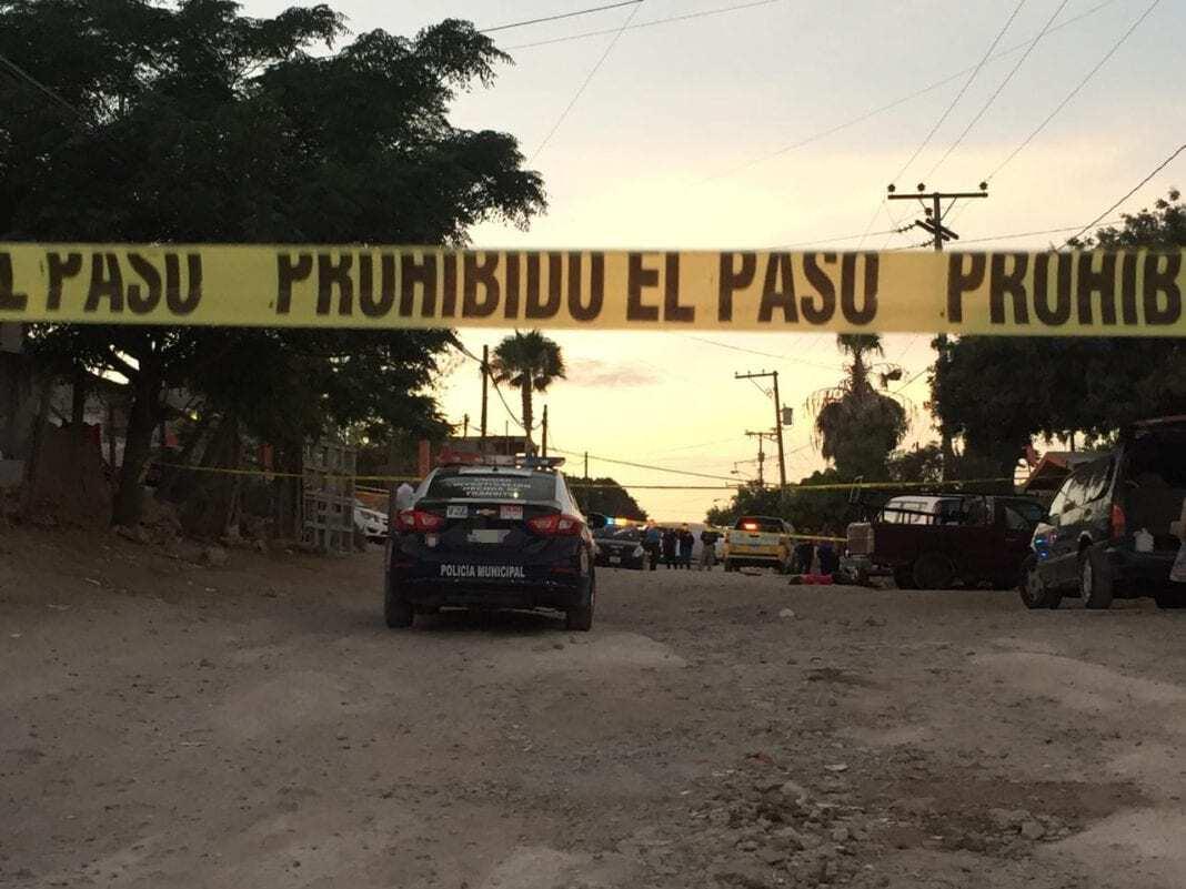 Photo of Tijuana supera los mil 300 asesinatos con ola violenta de los últimos días