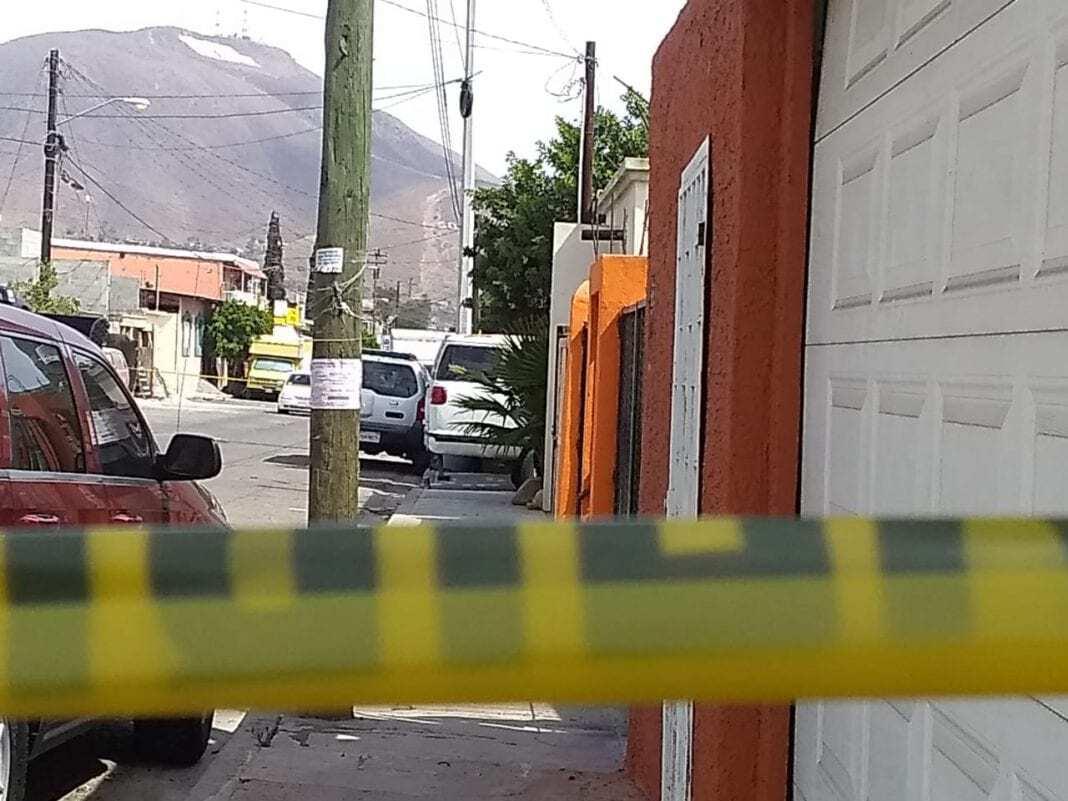 Photo of Otro ataque armado en Tijuana dejó un muerto y un lesionado