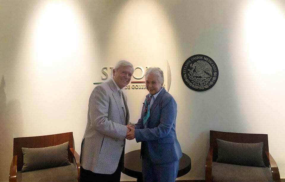 Photo of Total respaldo federal tendrá el próximo gobierno de Baja California: Bonilla
