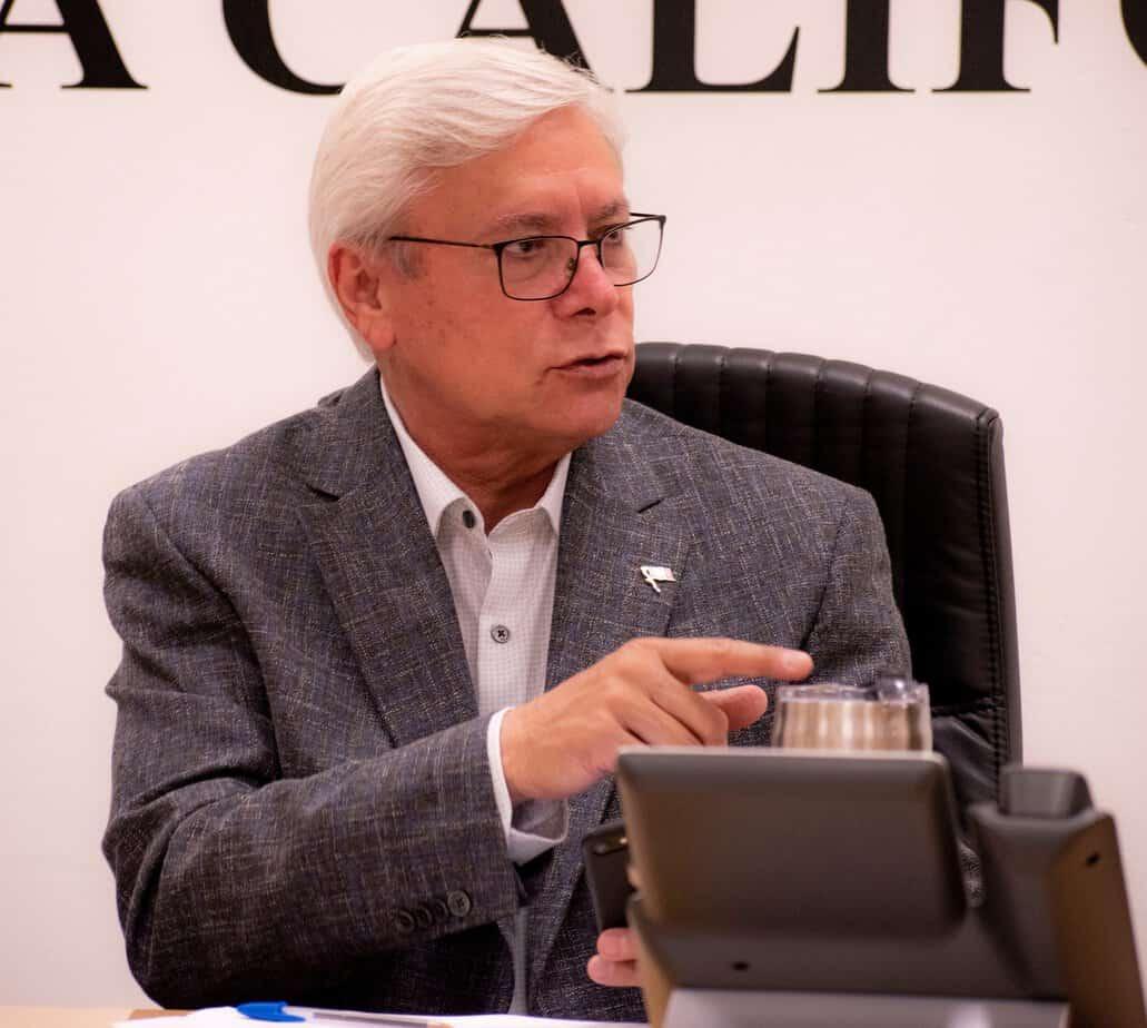 Photo of SCJN desecha controversias contra ampliación de mandato de Jaime Bonilla
