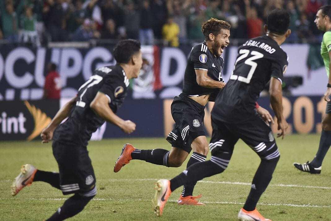 Photo of México se impone a Estados Unidos y gana Copa de Oro