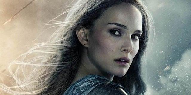 Photo of Natalie Portman vuelve y será la primera Thor mujer