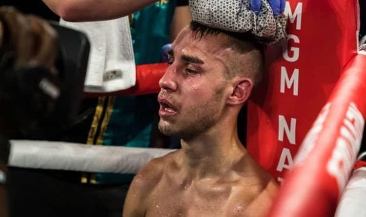 Photo of A los 28 años, muere Maxim Dadashev tras combate con Subriel Matias