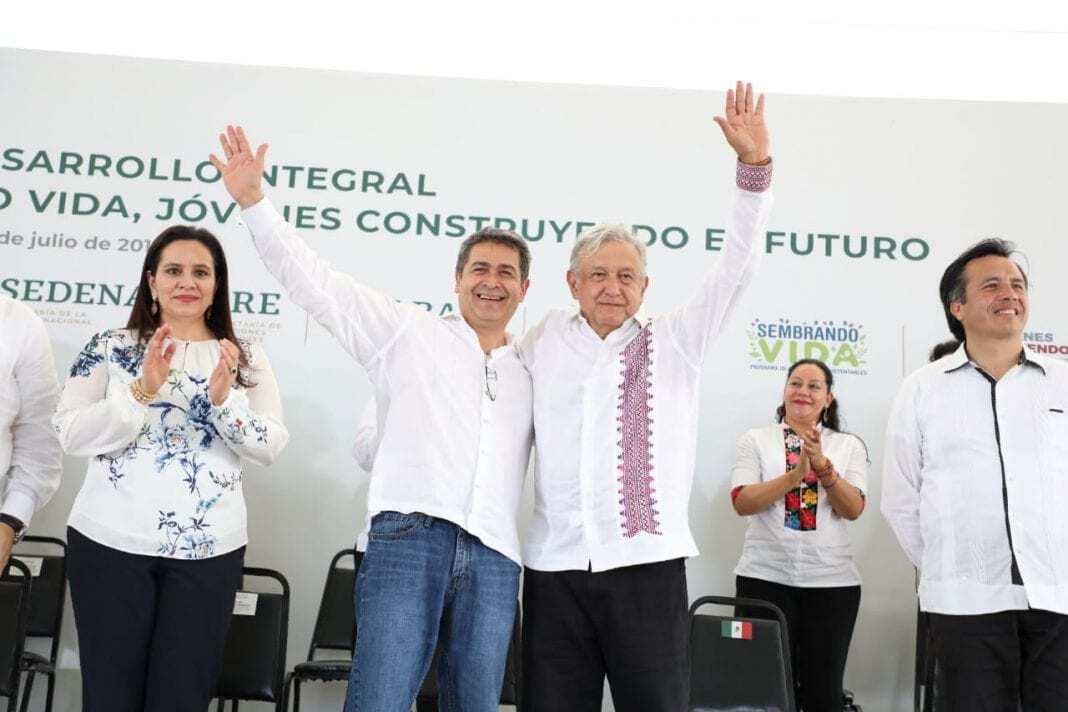 Photo of México entregará 30 millones de dólares a Honduras