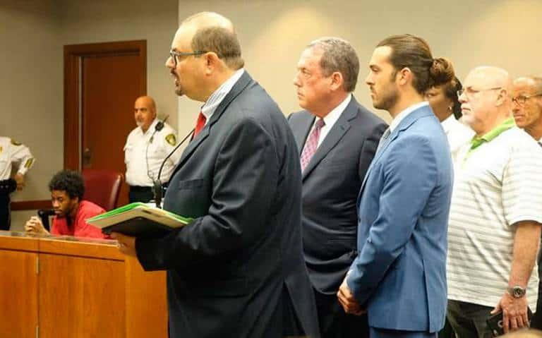 Photo of Juez rechaza alegato de Pablo Lyle de haber actuado en defensa propia
