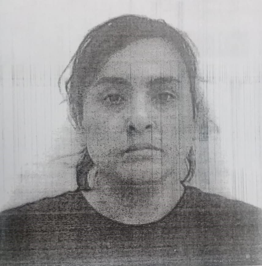 Photo of Fue al baño y desapareció