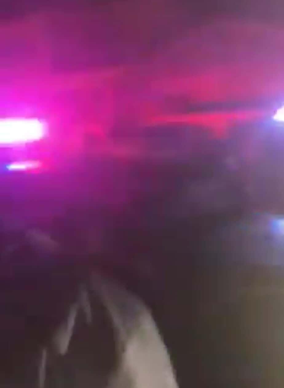Photo of VIDEO: Policía irrumpe violentamente sin orden de cateo y causa destrozos